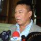 Anggota komisi I DPR RI TB Hasanudin/Foto nusantaranews via suara