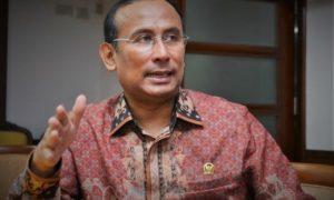 Anggota komisi VII DPR fraksi Golkar, Setya W Yudha/Foto nusantaranews (IStimewa)