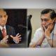 Archandra Tahar dan Luhut Binsar Panjaitan /ilustrasi nusantaranews
