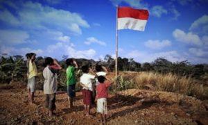 Cinta Tanah Air/foto nusantaranews via sma1banguntapan