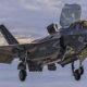 F 35 jet tempur multirole masa depan.