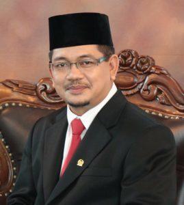 Juru bicara Komisi Yudisial Farid Wajdi /Foto: Istimewa