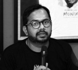 Koordinator KontraS Haris Azhar/Foto: Istimewa
