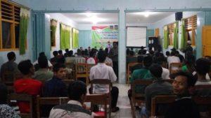 Peserta Sosialisasi Empat Pilar Kebangsaan/Nusantaranews Photo