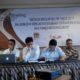 diskusi publik, di Bumbu Desa, Cikini, Jakarta Pusat, Senin, (15/8/2016)/Foto nusantaranews/Fadilah