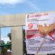 Aksi Merah Putih di Nunukan, Beranda Indonesia/Foto nusantaranews (ES)