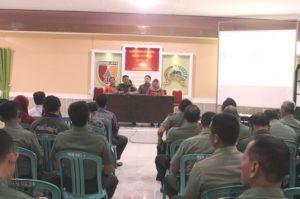 Dokumentasi acara/Foto Nusantaranews (Robert)