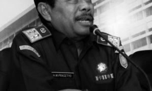 Jaksa Agung, HM Prasetyo