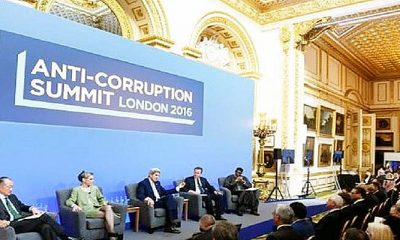 KTT Anti Korupsi Sedunia
