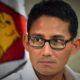 Kandidat bakal calon gubernur DKI dari Partai Gerindra Sandiaga Uno/Foto via beritatelisik