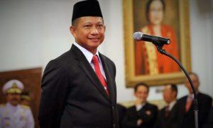 Kapolri Jenderal Tito Karnavian/Foto nusantaranews via sp.beritasatu