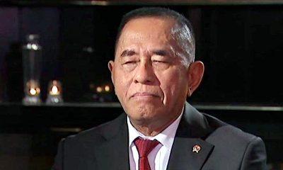 Karakter Negara Pancasila