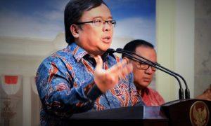 Kepala Badan Perencanaan Pembangunan Nasional (Bappenas), Bambang Brodjonegoro/Foto nusantaranews via legaleraindonesia