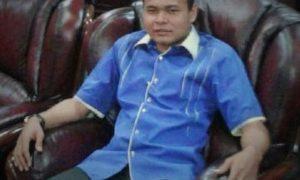 Ketua Pengurus PB PMII Yakin Simatupang/Foto nusantaranews (Istimewa)