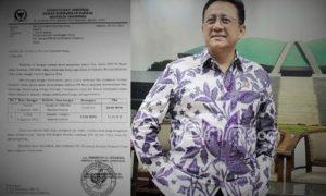 Ketua DPD RI Membuat Anggaran Bengkak/Foto ilustrasi nusantaranews