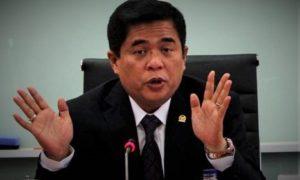 Ketua DPR Ade Komarudin/Foto nusantaranews via inilahcom