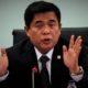 Ketua DPR Ade Komarudin /Foto nusantaranews via inilahcom