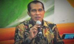 Ketua Komisi I DPR RI Abdul Kharis Al Masyhari/Foto nusantaranews (Istimewa)