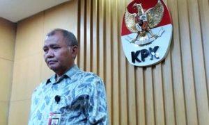 Ketua Komisi Pemberantasan Korupsi (KPK) Agus Rahardjo/Foto nusantaranews via frontroll