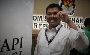 Ketua Komisi Pemilihan Umum (KPU) Juri Ardiantoro/Foto nusantaranews via suara-islam