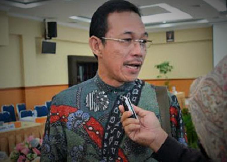 Ketua Komisi VII DPR RI, Gus Irawan Pasaribu/Foto nusantaranews via energyworld