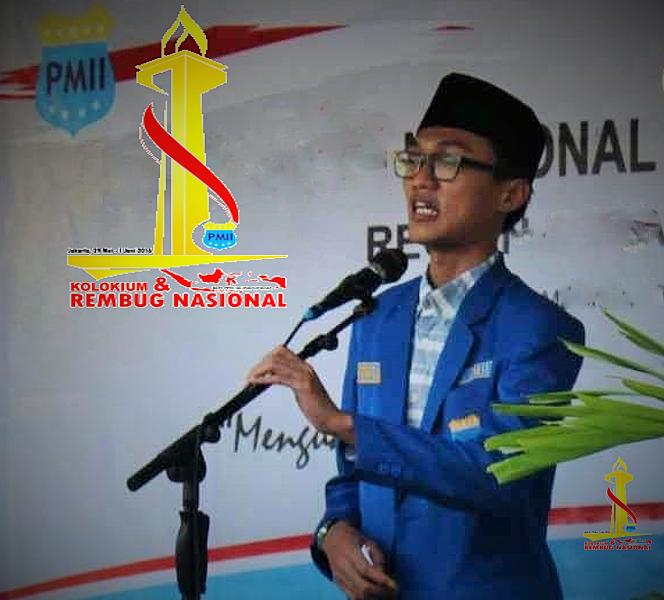 Konsolidasi Kampus Se-Indonesia PB PMII
