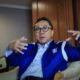 Ketua umum PAN Zulkifli Hasan/Foto nusantaranews via kendaripos
