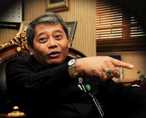 Hakim Tinggi Lilik Mulyadi/Foto: Res