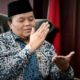 Mantan Ketua MPR, Hidayat Nur Wahid/Foto nusantantaranews via tokohindonesia