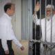 Mantan Menteri ESDM pergi dari Istana/Foto ilustrasi nusantaranews