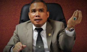 Mantan anggota komisi VI DPR Hafiz Thohir/Foto nusantaranews via forum-independen