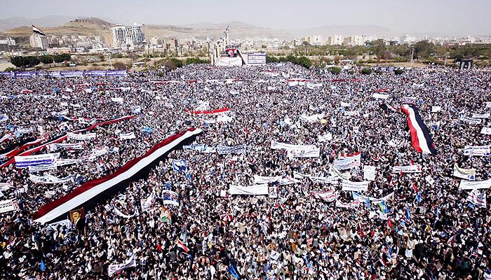 Mencoba Memahami Perang Yaman