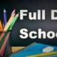 Menimbang Plus dan Minus Full Day School/Ilustrasi via kompasiana