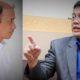 Menteri ESDM dan Anggota Komisi III Taufiqulhadi/Foto ilustrasi nusantaranews