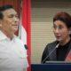 Menteri Luhut dan Menteri Susi/Foto Ilustrasi Nusantaranews