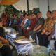 PENERIMAAN ADIPURA BUANA, BUPATI KONAWE/Foto nusantaranews (istimewa)
