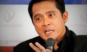 Pakar Hukum Pidana dari Universitas Indonesia Ganjar Laksmana Bondan/Foto nusantaranews via rmol