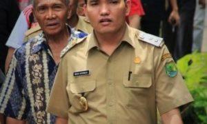 Pelaksana Tugas Bupati Musi Banyuasin (Muba), Sumatera Selatan, Beni Hernedi/Foto nusantaranews (Istimewa)