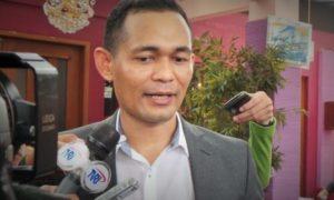 Pengamat Politik Universitas Indonesia (UI), Boni Hargen/foto nusantaranews via kompas