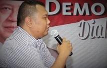 Pengamat politik Hendri Satrio/Foto Nusantaranews via komodonews