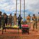 Prajurit TNI di Afrika Dapat Penghargaan dari Presiden Afrika Tengah/Foto nusantaranews via tniad
