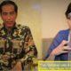 Presiden Joko Widodo dan Menkeu Sri Mulyani/Ilustrasi Foto: Nusantaranews
