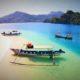 Pulau Pasumpahan, Wisata Laut Cantik di Sumatera Barat/Foto nusantaranews travel via duniapackpacker