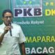 Sandiaga S Uno didukung PKB/Foto nusantaranews via tribunnews