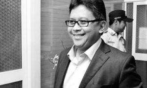 Sekjen PDIP Hasto Kristiyanto/Foto nusantaranews via liputan6