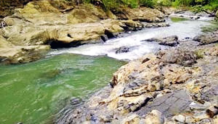 Lava Bantal, objek wisata baru andalan Sleman.