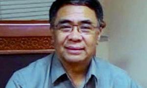 Wakil Ketua Komisi VIII DPR RI, Sodik Mudjahid. Foto IST