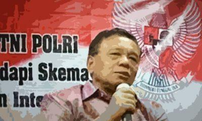 TNI Adalah Bagian Dari Civil Society