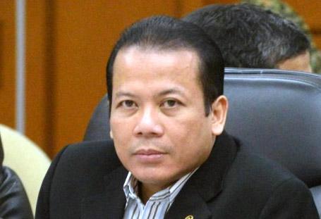 Wakil Ketua DPR RI, TaufiWakil Ketua DPR RI, Taufik Kurniawan. Foto ISTk Kurniawan