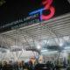 Terminal 3 Bandara Soeta/Foto nusantaranew via papasemar